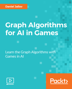 Graph Algorithms for AI in Games [Video]