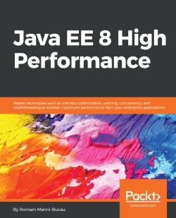 Developing Middleware in Java EE 8
