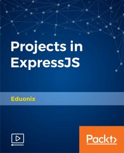 EJS & Kickstart Setup - Projects in ExpressJS [Video]