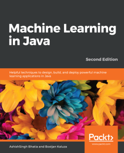 Machine Learning in Java - Second Edition