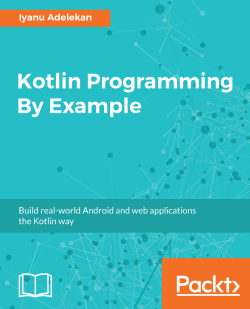 Creating the Chat UI - Kotlin Programming By Example