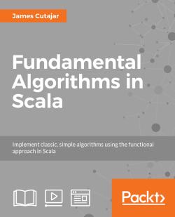 Fundamental Algorithms in Scala [Integrated Course]