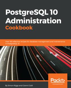 Connecting to the PostgreSQL server - PostgreSQL 10 Administration