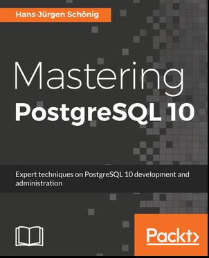 Other Books You May Enjoy - PostgreSQL 10 Administration