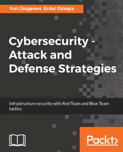 Free eBook-Cybersecurity - Attack and Defense Strategies