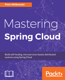Unit tests - Mastering Spring Cloud