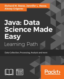 Apache Spark - Java: Data Science Made Easy