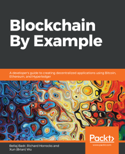 Free eBook: Blockchain By Example