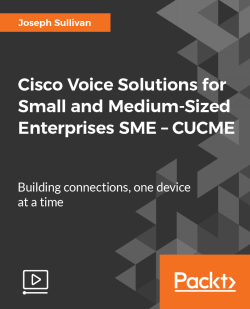 Cisco Voice Solutions for Small and Medium-Sized Enterprises