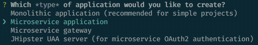 Microservice application - Invoice Service with MySQL database