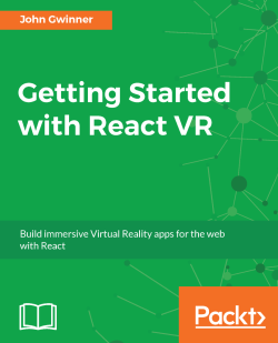 Jason and JSON - Getting Started with React VR