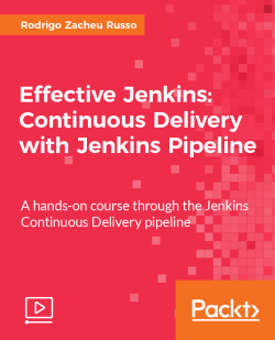 Scripted Pipeline Steps - Effective Jenkins: Continuous Delivery