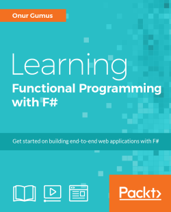 Learning Functional Programming with F# [Integrated Course]