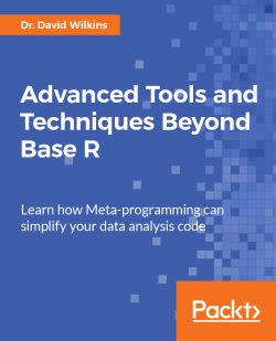 Advanced Tools and Techniques Beyond Base R [Video]