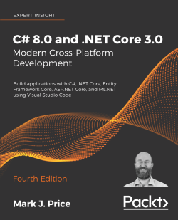 Free eBook: C# 8.0 and .NET Core 3.0 – Modern Cross-Platform Development