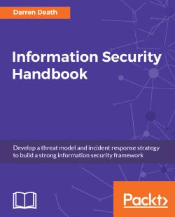 Information Security Handbook