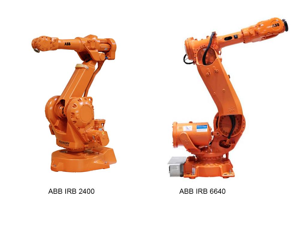 Working with MoveIt! configuration of ABB robots - Mastering