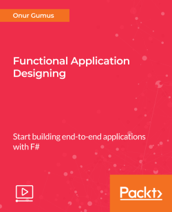 Functional Application Designing [Integrated Course]