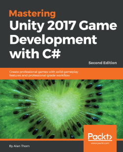 Occlusion Culling - Mastering Unity 2017 Game Development