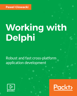 Working with Delphi [Video]