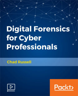 Free eBook - Digital Forensics for Cyber Professionals [Video]
