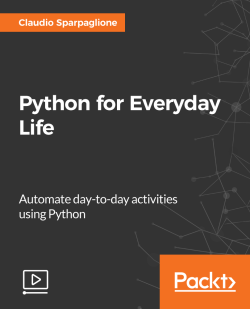 Python for Everyday Life [Video]