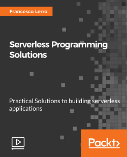 Testing Locally with AWS SAM Model - Serverless Programming