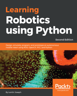 Introduction to ROS - Learning Robotics using Python