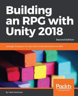 Characteristics of an RPG - Building an RPG with Unity 2018