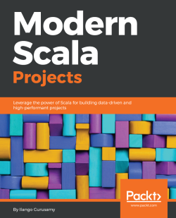 Getting started with Spark - Modern Scala Projects