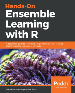The gbm package - Hands-On Ensemble Learning with R
