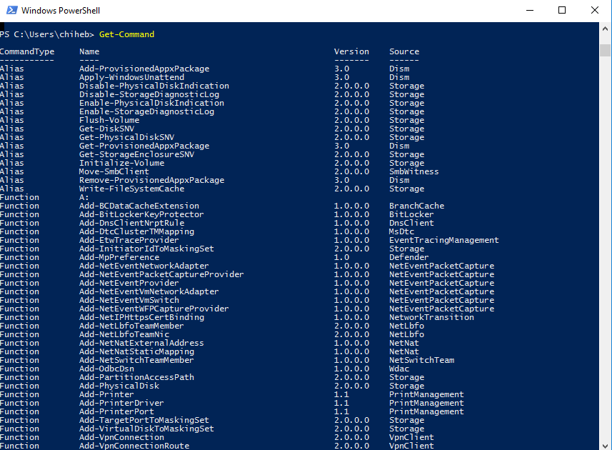 PowerShell and Active Directory - Advanced Infrastructure