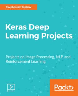 Convolutional Autoencoder with Keras - Keras Deep Learning