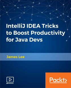 IntelliJ IDEA Tricks to Boost Productivity for Java Devs [Video]
