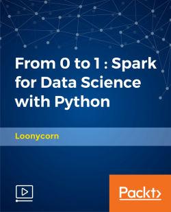 Data Analysis with Pandas and Python [Video]