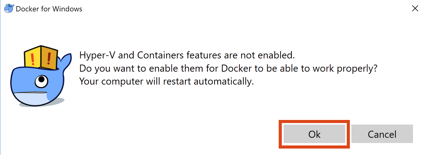 Setting up a local Docker environment - Docker on Amazon Web Services
