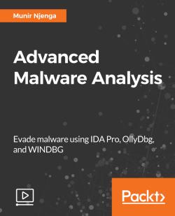 Advanced Malware Analysis [Video]