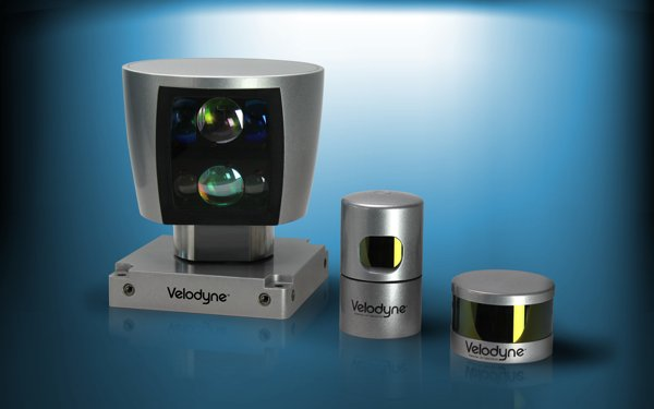 Interfacing Velodyne LIDAR in ROS - ROS Programming