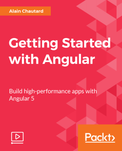Getting Started with Angular [Video]