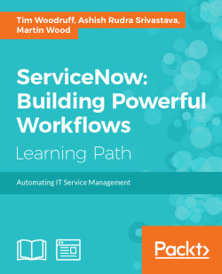 ACLs - security rules - ServiceNow: Building Powerful Workflows
