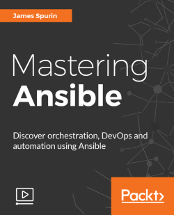 Templating with Jinja2 - Mastering Ansible [Video]