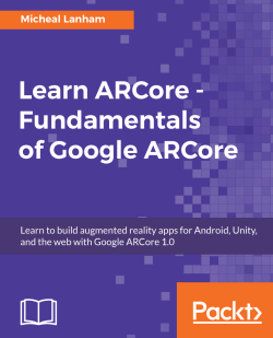 3D rendering - Learn ARCore - Fundamentals of Google ARCore