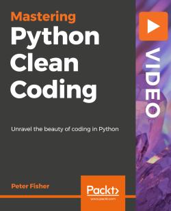 Python Clean Coding [Video]