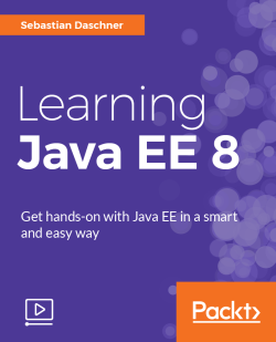 Learning Java EE 8 [Video]