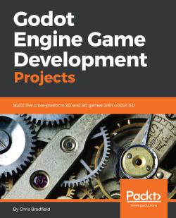 Project setup - Godot Engine Game Development Projects