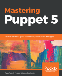 Lookup function - Mastering Puppet 5