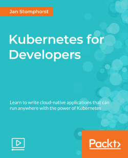 Kubernetes for Developers [Video]