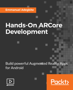 Sceneform Overview - Hands-On ARCore Development [Video]