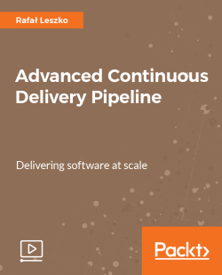 Advanced Continuous Delivery Pipeline [Video]