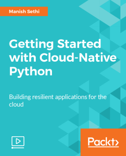 Getting Started with Cloud-Native Python [Video]